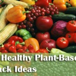 10 Healthy Plant-Based Snack Ideas