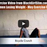 Video: Aja Shows You How to Get Through the May Exercise Challenge Routines