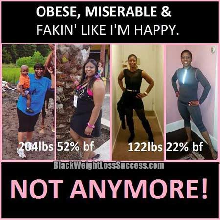 Video: Michele lost 82 pounds and is talking about loose skin