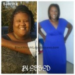 Updated: Sabrina lost 152 pounds with weight loss surgery