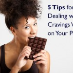 5 Tips for Dealing with Cravings While on Your Period