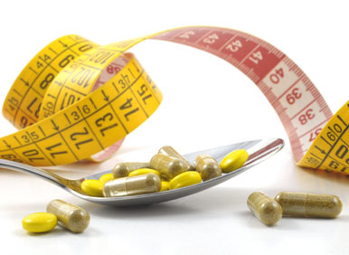 Weight Loss on a Budget Tip #9: Don't Buy Over the Counter Diet Pills