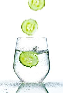 Weight Loss on a Budget Tip #6: Drink Water Instead of Other Drinks