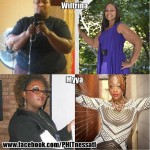 Myya Mixon and Wiltrina Jones want to help you lose weight