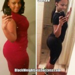 Weight Loss Story of the Day: Sonya lost 28 pounds