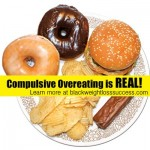 What is Compulsive Overeating?