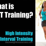 What is HIIT Training?