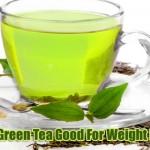 Is Green Tea Good For Weight Loss?