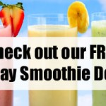 September 2015 – 14 Day Smoothie Challenge