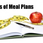 More Free Meal Plans