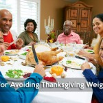 5 Tips for Avoiding Thanksgiving Weight Gain
