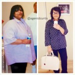 Delores lost 181 pounds