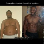 Toni and Devin's Amazing Weight Loss Transformations