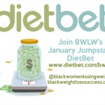 Join our January Jumpstart DietBet Today!