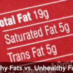 Healthy Fats vs. Unhealthy Fats