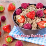 Eat More Healthy Fiber to Lose Pounds