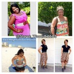 Sharon lost 65 pounds