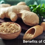 The Benefits of Ginger