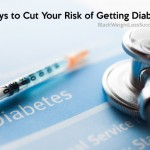 5 Ways to Cut Your Risk of Getting Diabetes