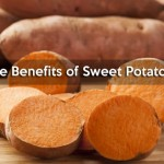 The Benefits of Sweet Potatoes