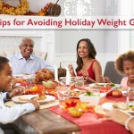 5 Tips for Avoiding Holiday Weight Gain