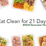 Nov Challenge Week 3 – Clean Eating Resources and Recipes