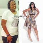 Deborah lost 50 pounds