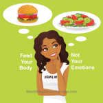 Dec Challenge Week 2 Resources: Feed Your Body, Not Your Emotions