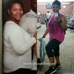 Jacquetta lost 67 pounds