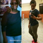 Renae lost 41 pounds