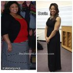 Devin Jeanette lost 261 pounds