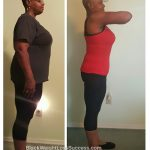 Valerie lost 41 pounds