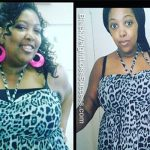 Quana lost 156 pounds