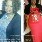 Gwendolyn lost 58 pounds