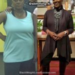 Karen lost 140 pounds