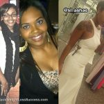 S. LaShae lost 22 pounds