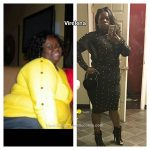 Virelena lost 53 pounds