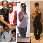 Cheznycah lost over 60 pounds