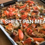 Quick Clean Eating: 10 Delicious Sheet Pan Recipes