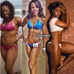 Healthy Curves: Gloria shares the secrets of her awesome transformation